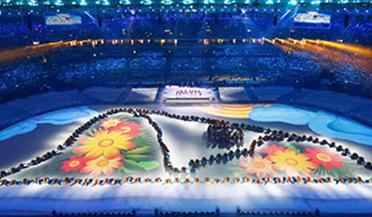 里约奥运会闭幕式变party