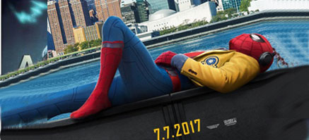 蜘蛛侠:归来
