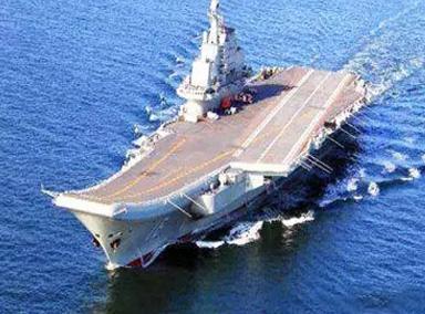"""我国海军小目标:4万吨级""""小航母""""造10艘"""
