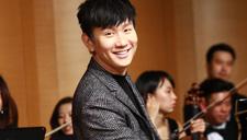 JJ林俊杰《和自己竞赛》纪录片上线