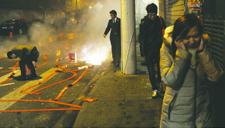 一万个小心!春节到来 燃放烟花爆竹需谨慎