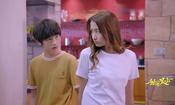 《甜蜜暴击》第7集看点:方宇约会男同学遭弟弟调侃