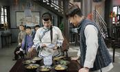 《燕阳春》第14集精彩看点:卫东然担任起了主厨
