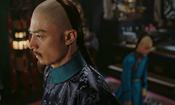 《如懿传》第59集看点:永珹为争宠,告密坑永琪