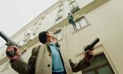 《反恐特战队之天狼》第46集精彩看点:唐石王铎两人联手解救姜枚