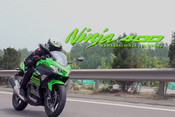 【LongWay摩托志】川崎 Kawasaki Ninja 400 测评报告