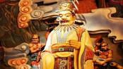 这个人生前就能打死老虎,死后当了阎王,千年来一直被人忌惮不已