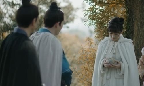 《知否》第5集精彩看点:廷烨明兰长大后再相见