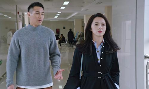 《都挺好》第29集精彩看点:老苏病倒,明玉天冬吵架