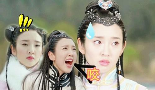 广式妹纸951期《独步天下》唐艺昕上演女真第一美女,一言不合就咬咬咬