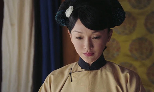 """《如懿传》第3集看点:""""景仁宫""""过世 青樱受牵连"""