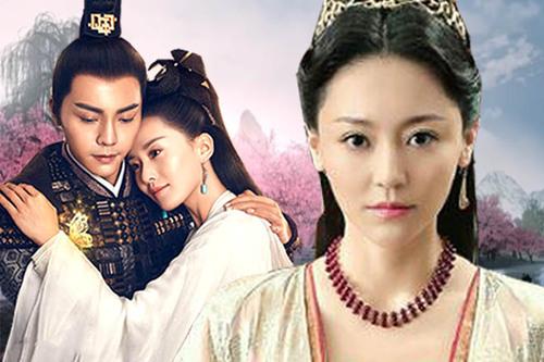 《醉玲珑》元凌不爱卿尘爱江山 最后竟然娶了阿柴族公主