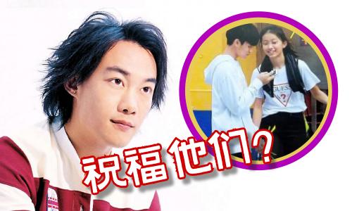 小度明星八卦248期:陈奕迅14岁女儿恋情疑曝光
