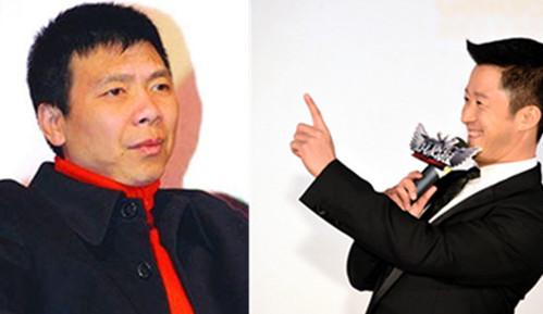 广式妹纸806期冯小刚并没喷吴京,而是悄悄的包场看《战狼2》