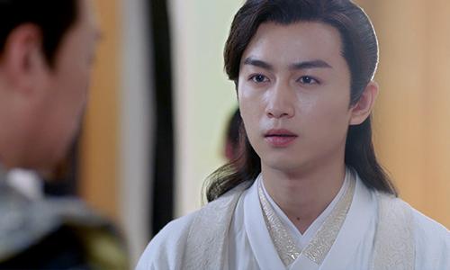 《独孤皇后》第27集精彩看点:杨坚被逼替父出征