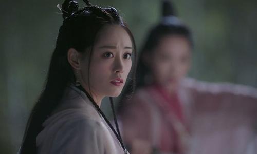 《倚天屠龙记》第15集精彩看点:张无忌再见周芷若