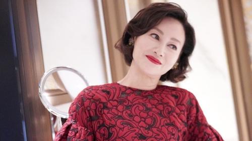 惠英红参演《我就是演员》,影后这是去砸场子的
