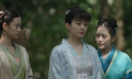 《知否》第37集精彩看点:明兰与贺弘文婚事突遭阻碍