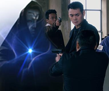 《陈翔六点半》第84集 基友遭强掳猛男拔枪御外敌!