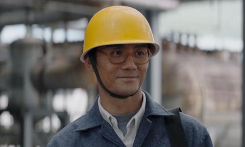 《大江大河》第18集精彩看点:运辉被总工当众表扬