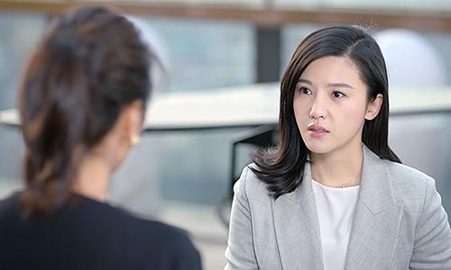 《原来你还在这里》第1集看点:苏韵锦被陌生女子泼酒场面失控