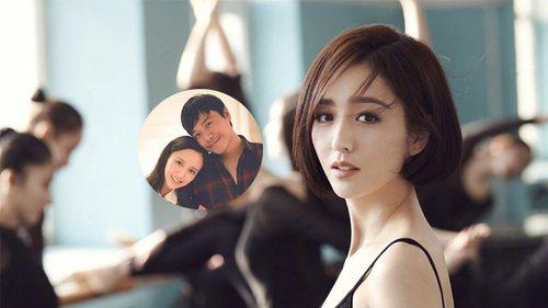 陈思诚佟丽娅罕见同框,丫丫的表情力破离婚传闻