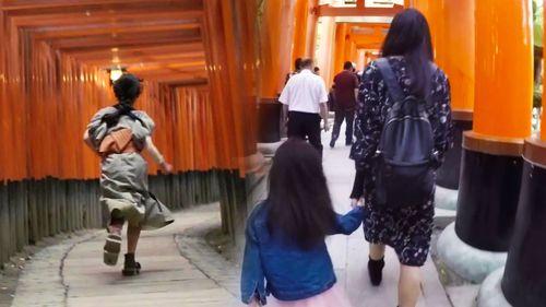 穿越朱红隧道,感受《艺伎回忆录》章子怡的悲剧一生