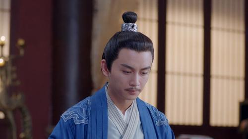 《独孤皇后》第36集精彩看点:杨坚失去宇文赟的信任