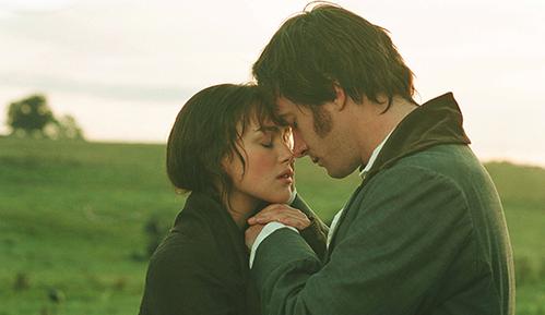 《傲慢与偏见》让人陶醉的爱情,相似的灵魂终会相认
