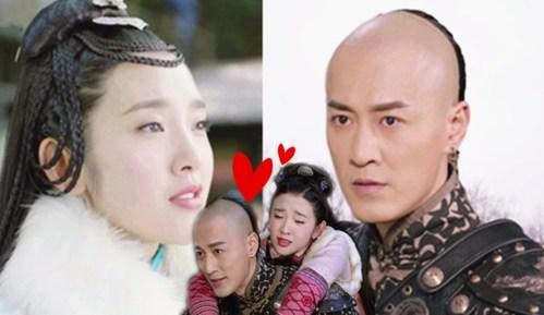 广式妹纸958期《独步天下》东极之恋开始,东哥又被掳走,皇太极将迎来初吻