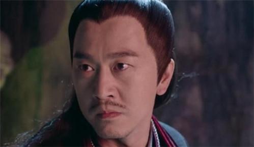 广式妹纸385期《青云志》揭秘剧中最牛逼的人物