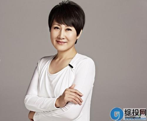 张凯丽,1962年9月29日生于吉林省长春市,中央实验话剧团剧院演员.