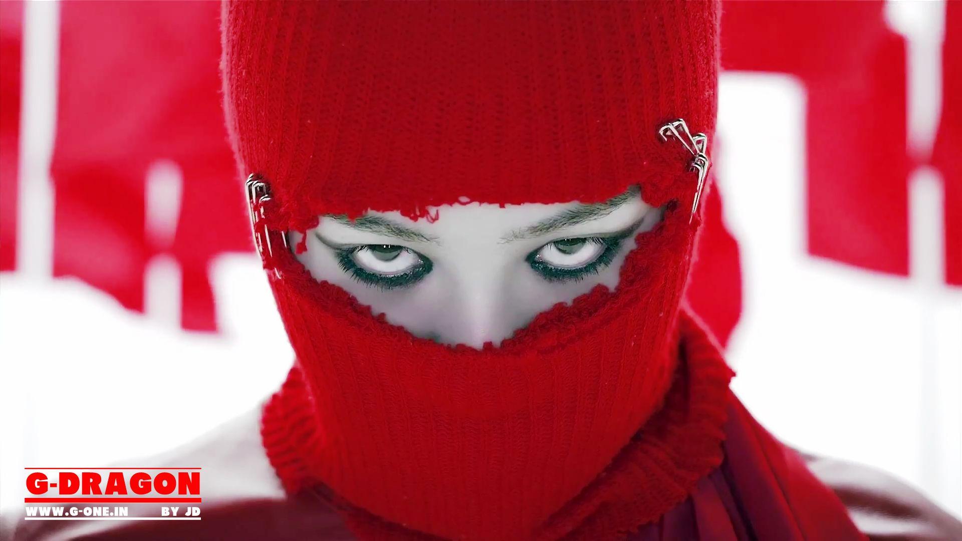 ��gd�gd�(�9/d_求权志龙的一支mv名字,gd把脸用红布遮得只剩眼睛,还有个镜头是一个人