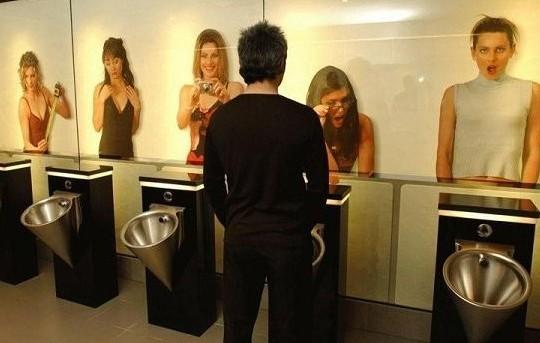 男人在勃起的时候到底能不能撒尿?