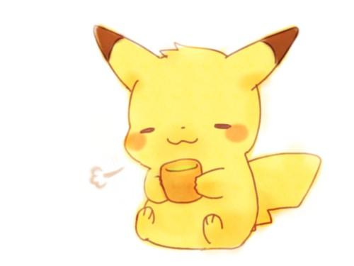 - Pikachu dessin anime ...