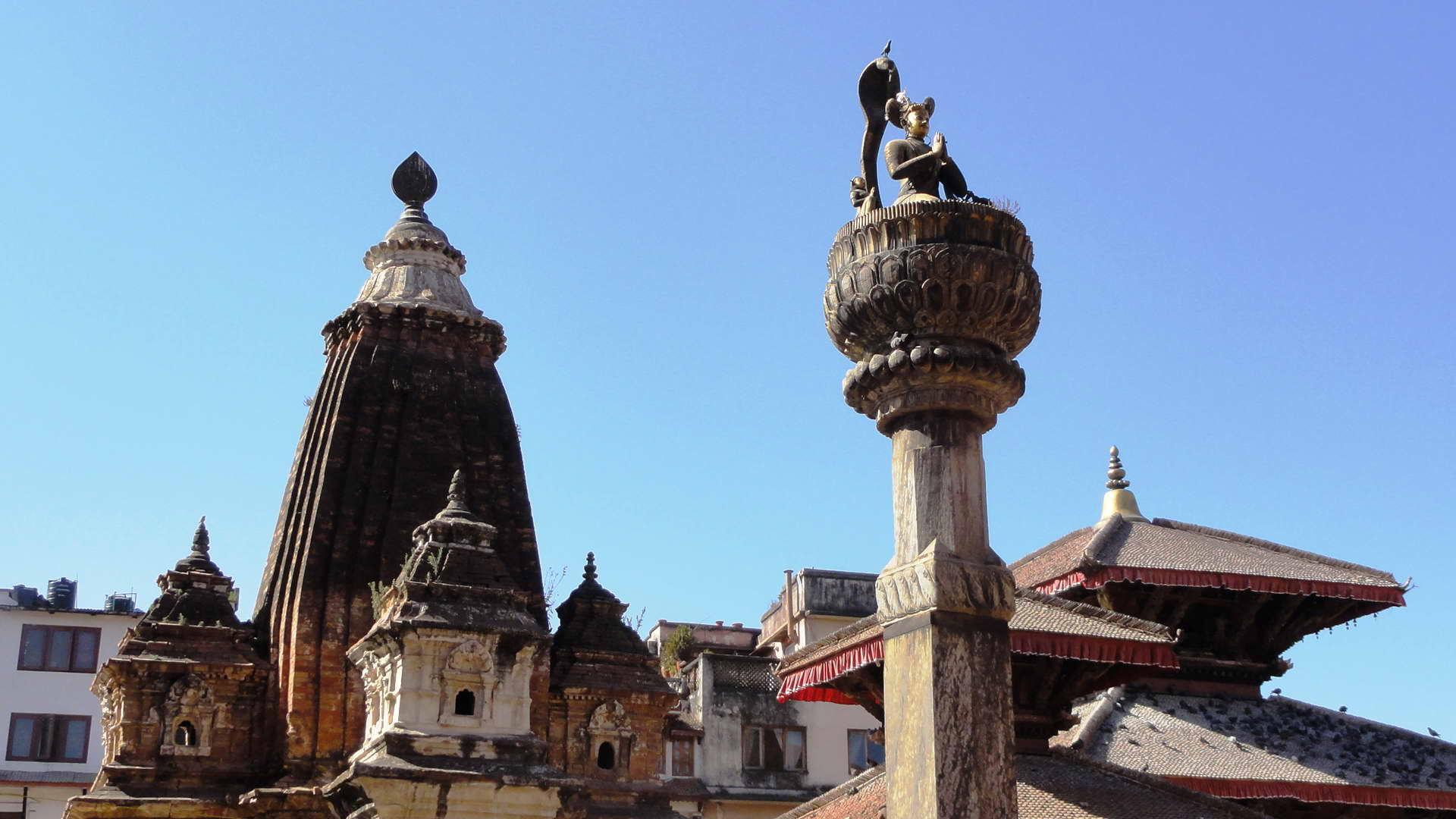 尼泊尔最著名的景点