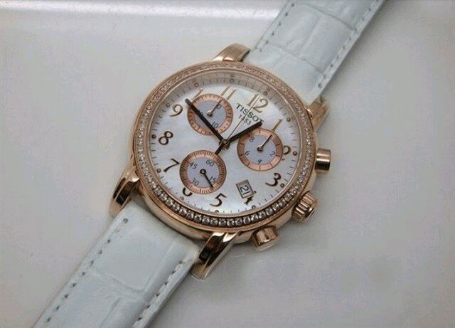年轻女士买什么手表好