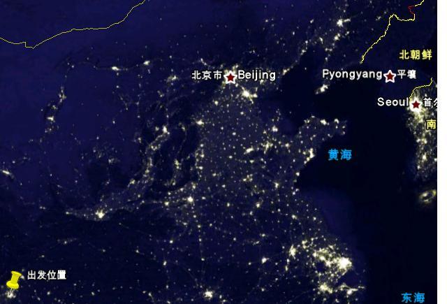 google地球下载_google地球夜景版在哪下载?