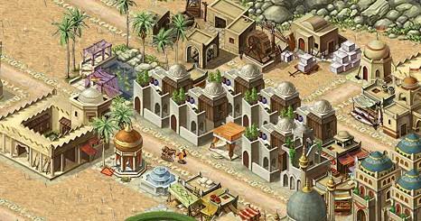 帝国与文明房子不能升级