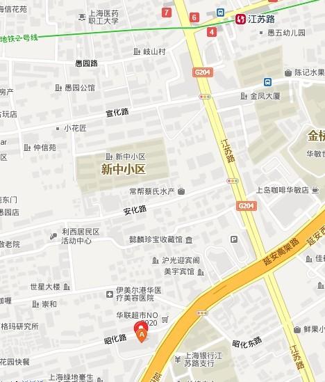 请问上海市地铁23号线的线路图是如何规划图片