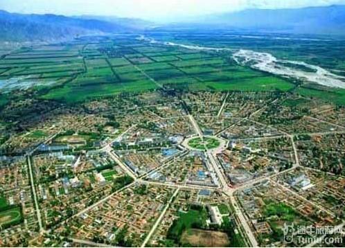 新疆的旅游文化