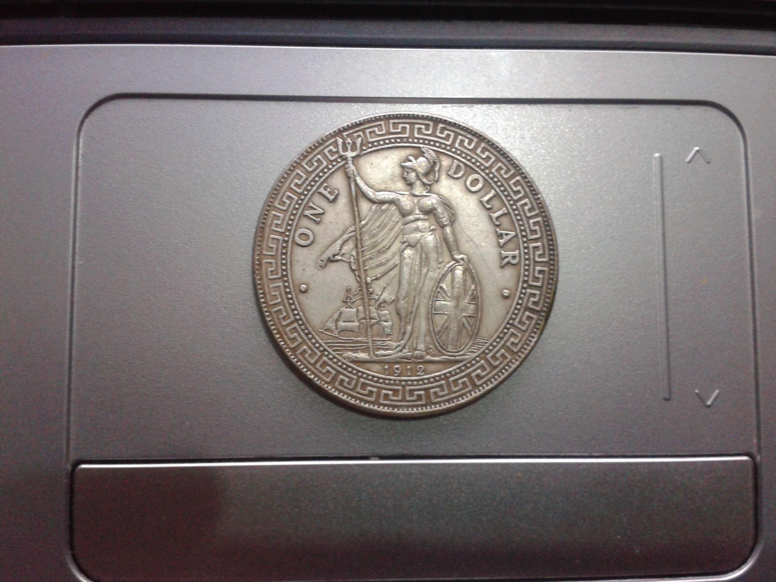 请帮忙鉴别以下古币市场价格 大清铜币 当制钱十文 丙午 高清图片