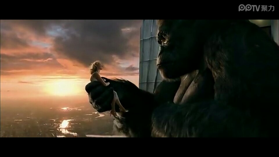 类似于《金刚》《美女与野兽》的电影还有哪些?