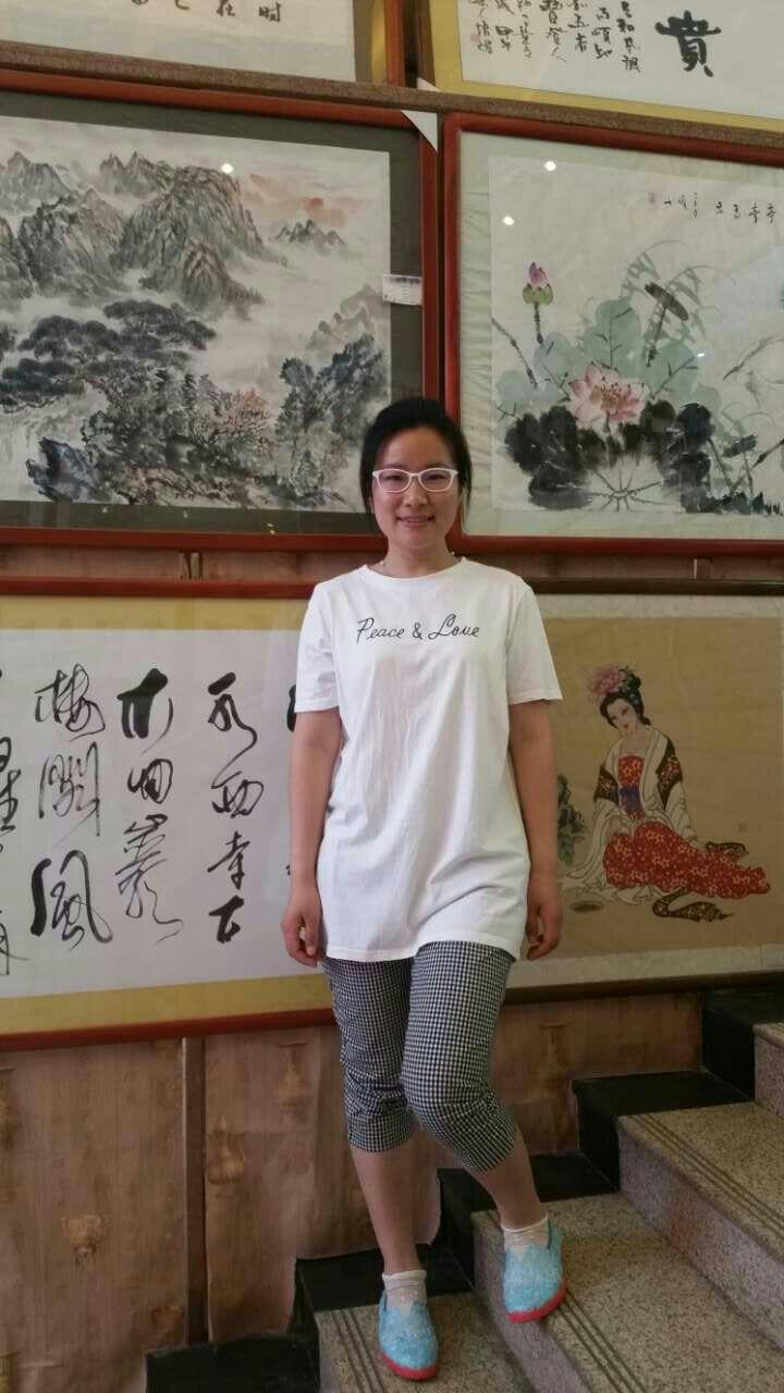 中国陕西西安书法家协会会员,中国翰林院书画家协会会员,山东菏泽市图片