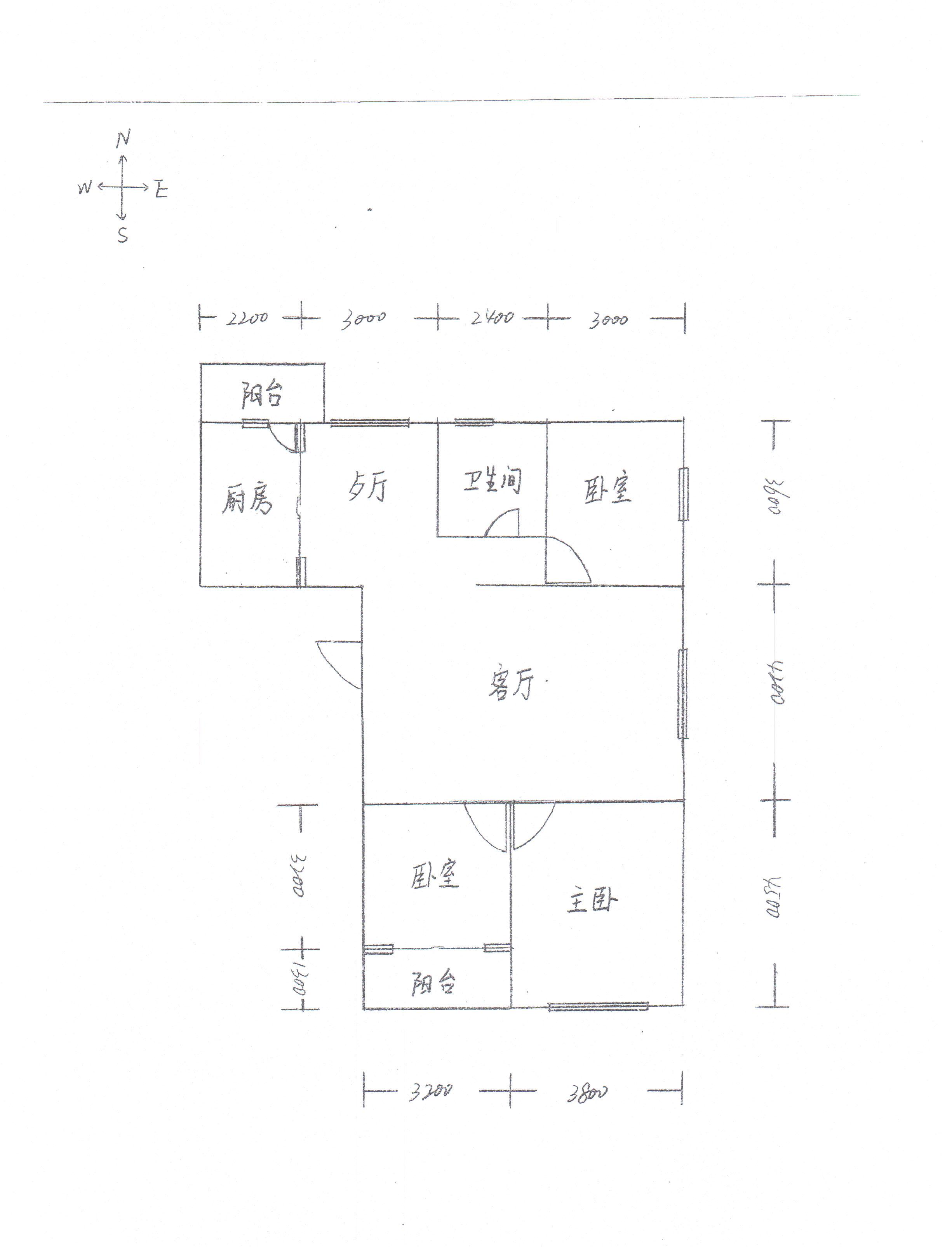 平面设计图,房屋设计图片