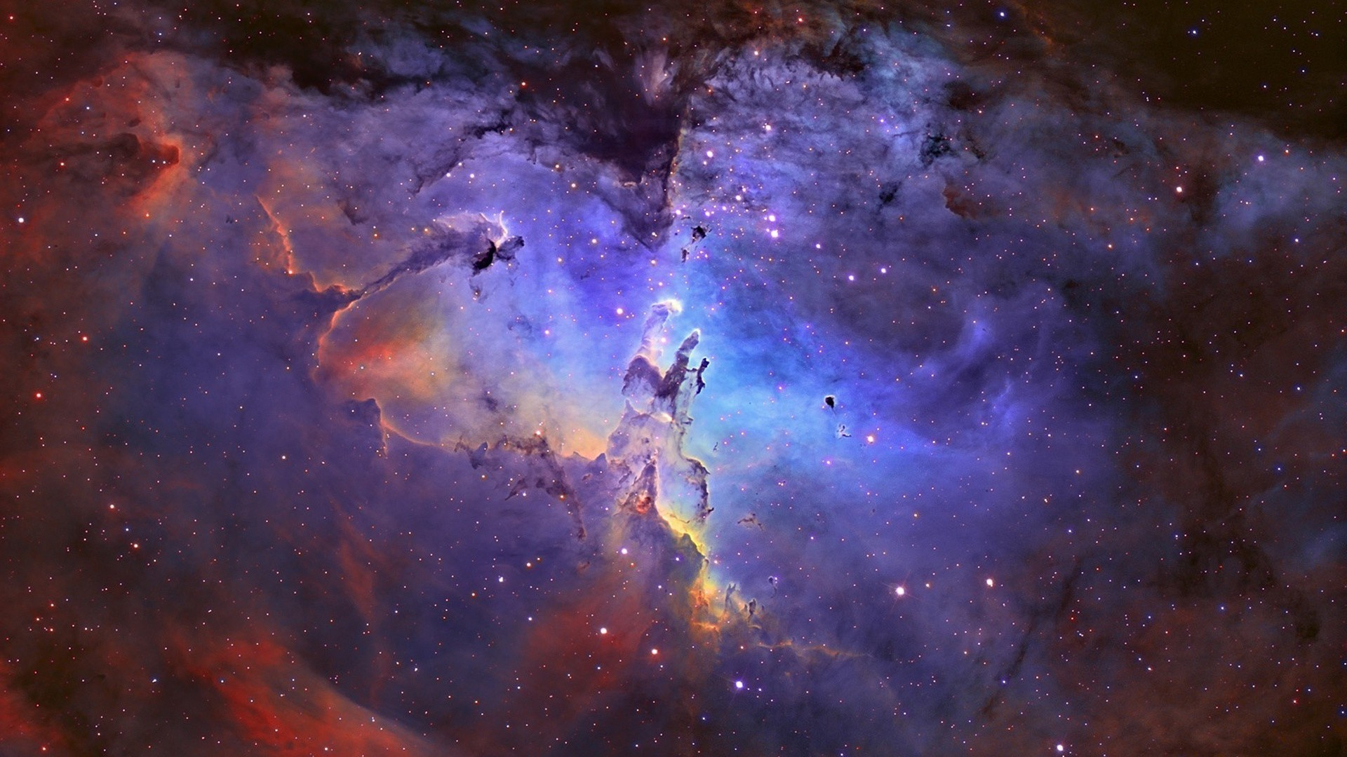 crab nebula 1080p - photo #25