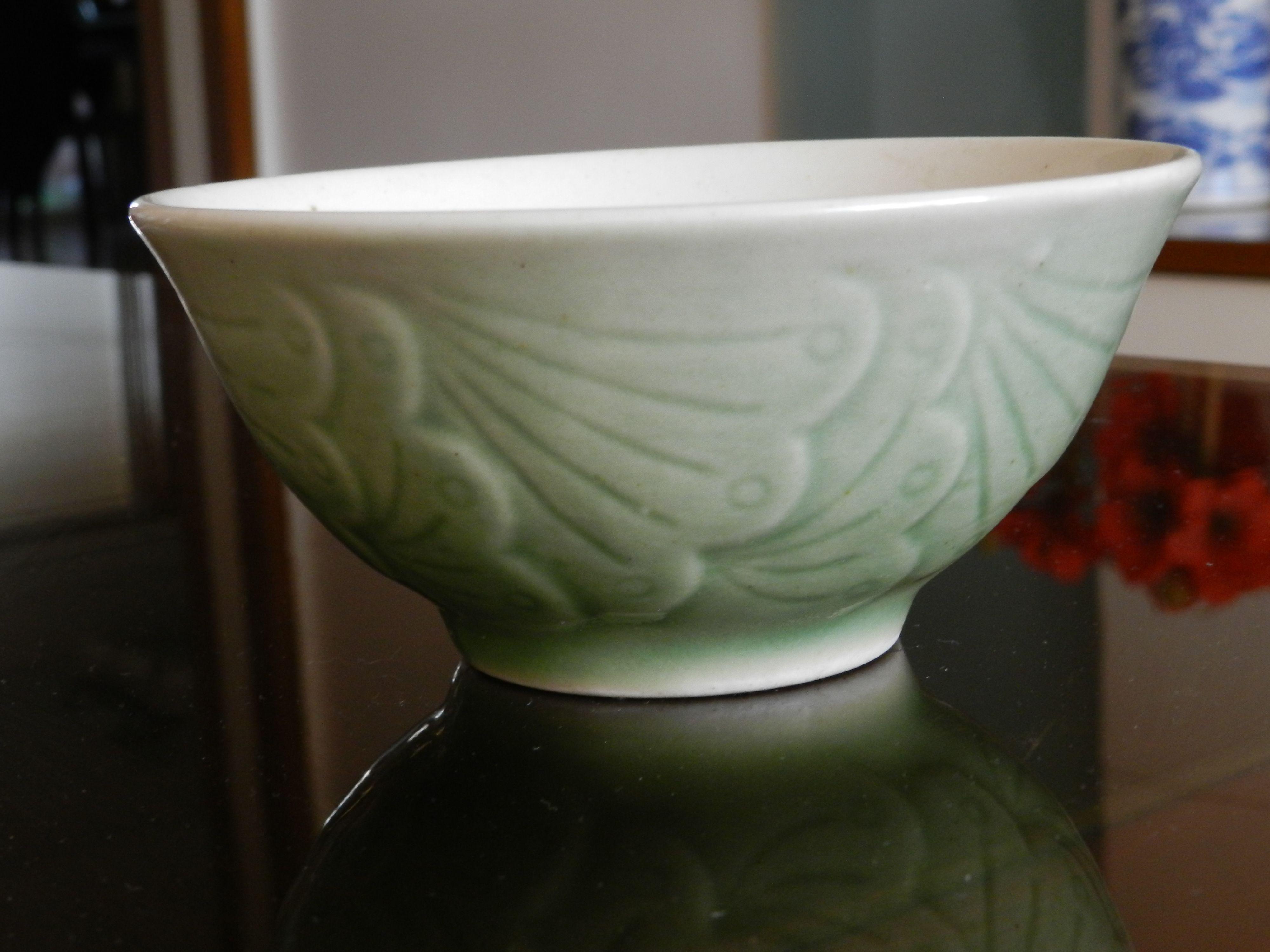 瓷碗求鉴定图片