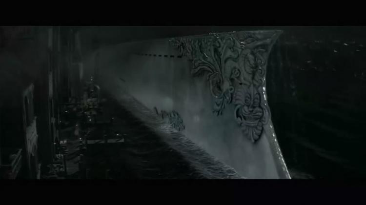 天降奇兵--鹦鹉螺号海盗船