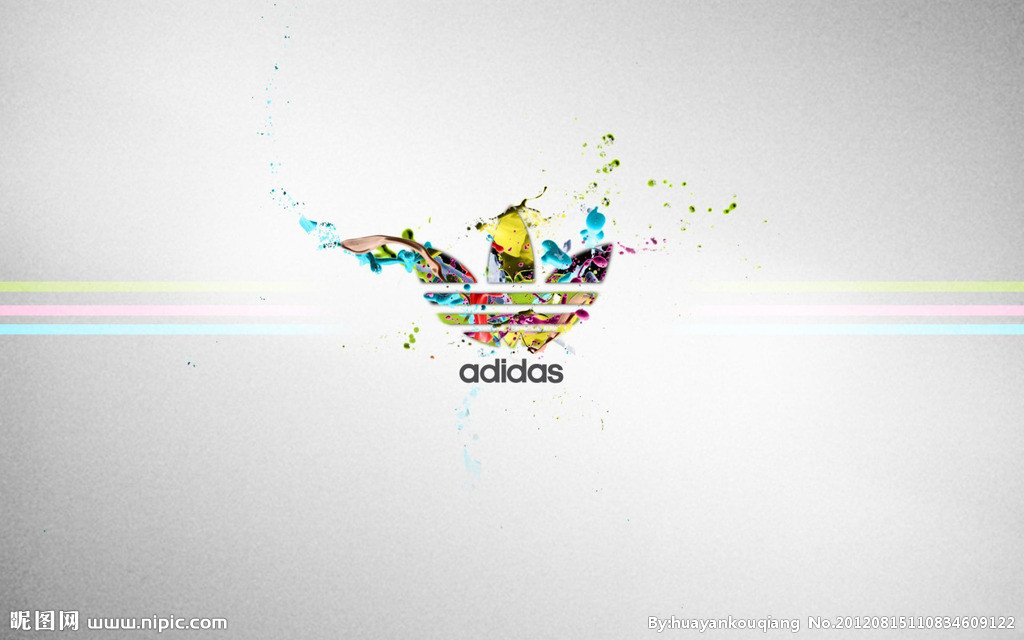Cute New Adidas Shoes