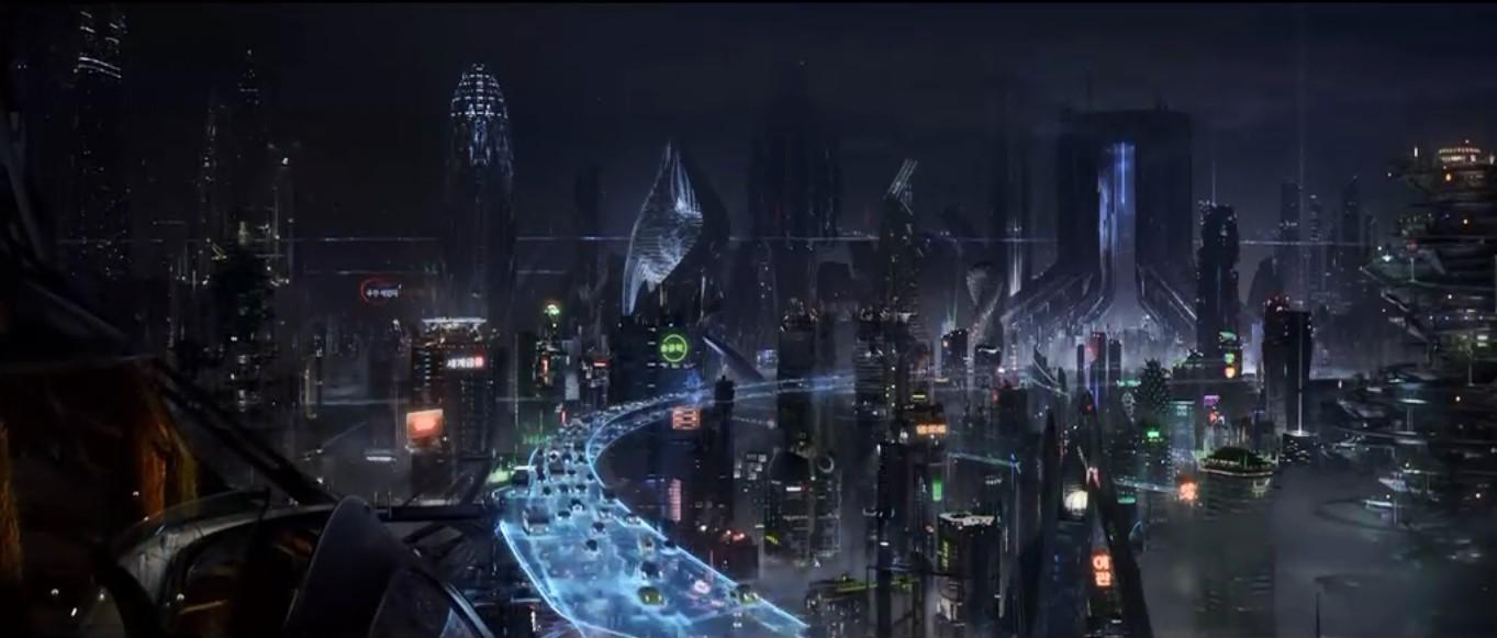 未来的世界图片_未来世界图片专题
